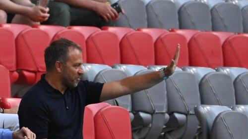 Nationalmannschaft: Flick legt los: Vorstellung vor Ligastart - DFB würdigt Löw