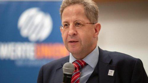 CDU: Neue Maaßen-Äußerungen: Laschet in der Wahlkampf-Zwickmühle