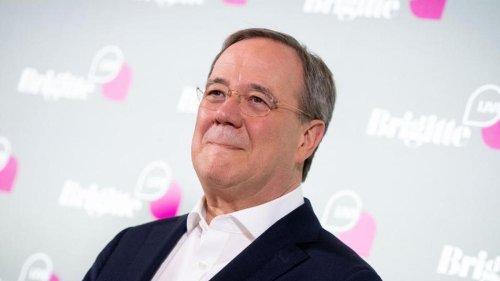 Kanzlerkandidat von CDU/CSU: Laschet spricht in Interview über Privates