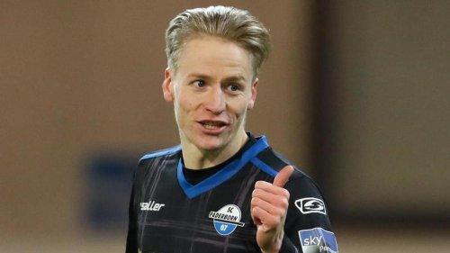 Fußball: VfB-Neuzugang Führich operiert: Bis zu zehn Wochen Pause