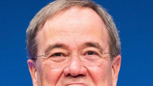 Parteien: Opposition-Kurs: Laschet übernimmt Verantwortung für Debakel
