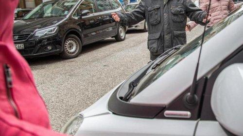 Autofahrer vor Gericht: Unfall oder Versicherungsbetrug: Reichen die Indizien?