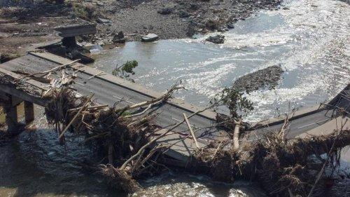 Unwetter: Flutschäden: Bestattungen im Kreis Ahrweiler schwierig