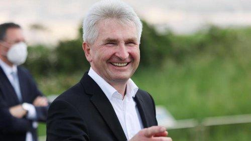 Pinkwart:Rheinisches Revier wird größtes Klimaschutzprojekt