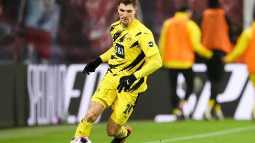 Fußball: Zweiter Corona-Fall beim BVB: Sorge um Saisonstart