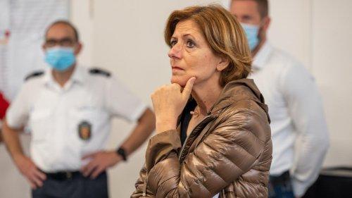 """Unwetter in Rheinland-Pfalz: """"Wir lassen die Menschen nicht allein"""""""
