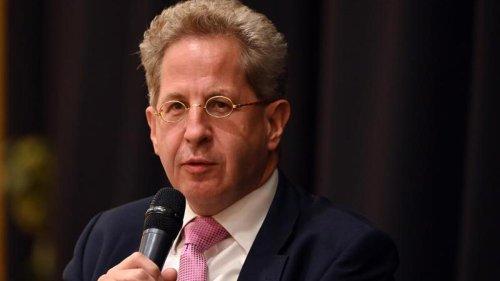 """Parteien: Maaßen attackiert Umweltpolitiker als """"Klimafanatiker"""""""