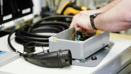 Heidelberger Druckmaschinen: Gute Geschäfte mit E-Mobilität