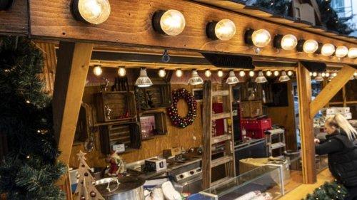 Brauchtum: Schaustellerverband für 3G-Regel auf Weihnachtsmarkt