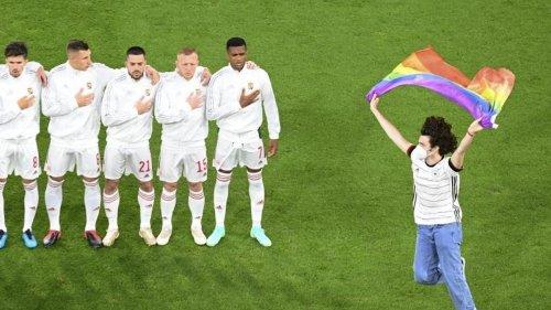 Fußball: Achtelfinale im Fokus nach Aufregung gegen Ungarn