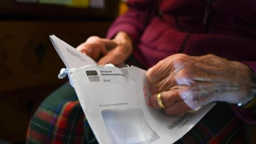 Altersvorsorge: Grundrente: Wie die Menschen nun an den Aufschlag kommen