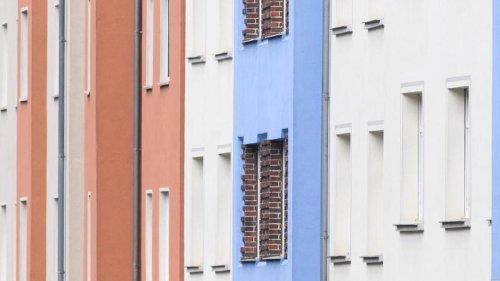 Wohnen: Umfrage: Mehr als die Hälfte hält Mieten für zu hoch
