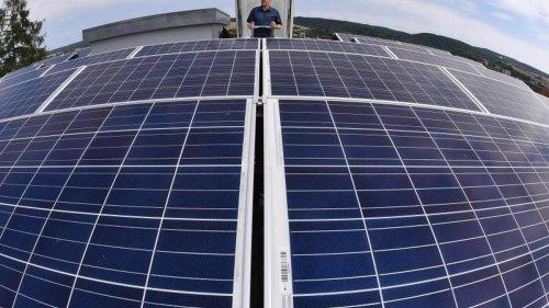 Landtag: Landtag verabschiedet neues Solaranlagengesetz