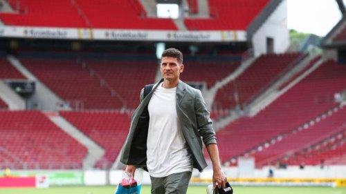 Fußball: Gomez: DFB-Auswahl fehlt ein echter Torjäger