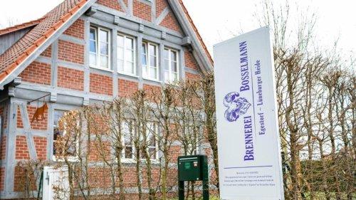 Regional vernetzte Brauer und Brenner - Gin mit Heideduft