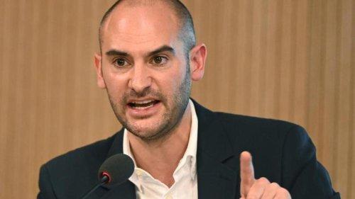 Wahlen: Grüner Landesfinanzminister sieht Vermögenssteuer kritisch