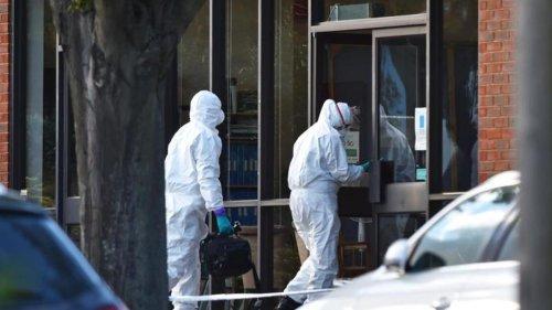 Getöteter Tory-Politiker: Anti-Terror-Einheit ermittelt nach Angriff auf Abgeordneten