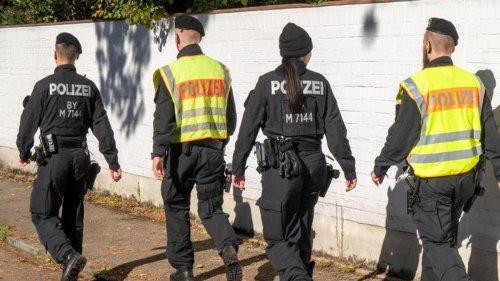 Kriminalität: Suche nach Verdächtigem zu getöteter 14-Jähriger geht weiter