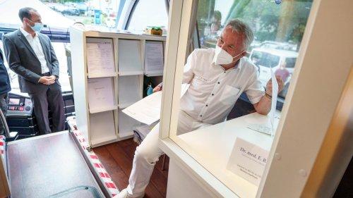 Coronavirus: Robert Koch-Institut meldet mehr als 3.500 Neuinfektionen