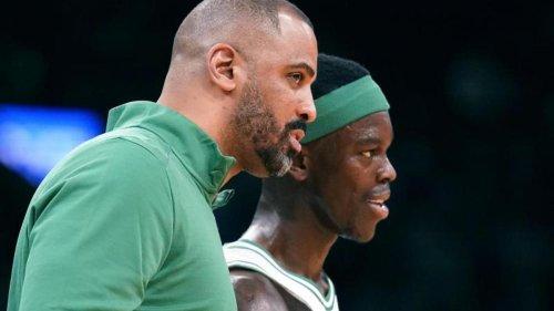 NBA: Schröder und das Projekt Eigenwerbung bei den Celtics