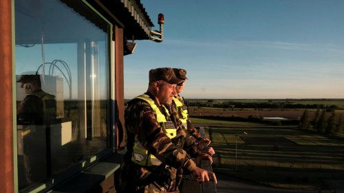 Litauen: Belarus kündigt Grenzschließung an
