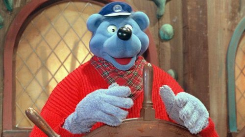 Medien: Ungelogen: Käpt'n Blaubär wird 30 Jahre alt