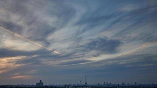 Sonne für Berlin und Brandenburg am Wochenende: Brandgefahr