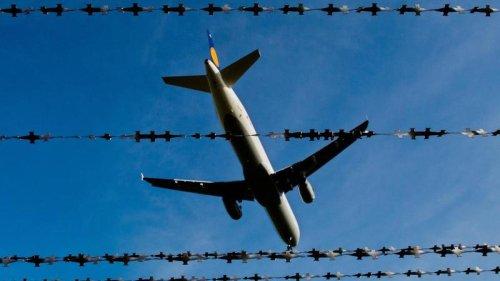Flüchtlinge: Weniger Abschiebungen durch Corona: Mehr Ausreisepflichtige