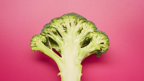 Mit Brokkoli gegen Krebs