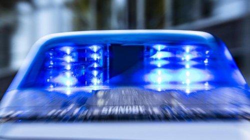 Unfälle: 57-Jähriger stirbt nach Arbeitsunfall in Esslingen