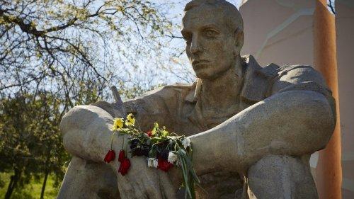 Odessa: Eine Stadt im Staub