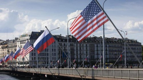 Politologe: Gipfel mit Putin und Biden dringend notwendig