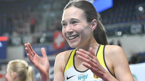 Olympia-Norm: Klein läuft 5000 Meter so schnell wie nie