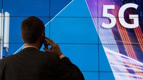 Netzbetreiber setzen bei 5G vorrangig auf Ericsson