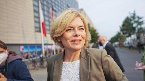 Parteien: Klöckner tritt nicht als CDU-Chefin in Rheinland-Pfalz an