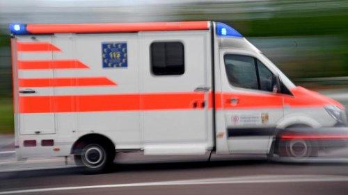 Kriminalität: 18-Jähriger bei Messerattacke in Fulda schwer verletzt