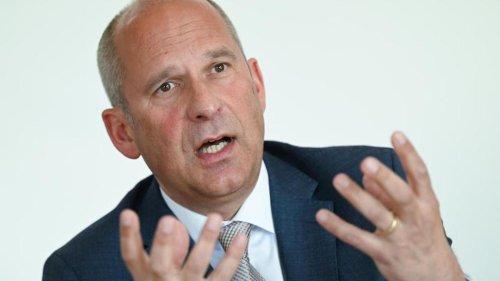 Justiz: OLG Frankfurt zieht Bilanz und schaut nach vorn