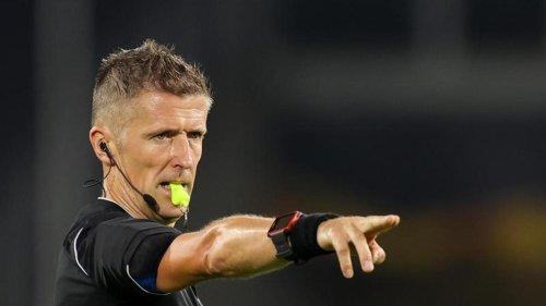 Schiri Orsato pfeift Bayerns Viertelfinal-Rückspiel in Paris