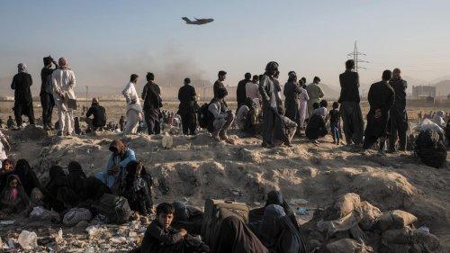 Ortskräfte in Afghanistan: Mensch und Apparat