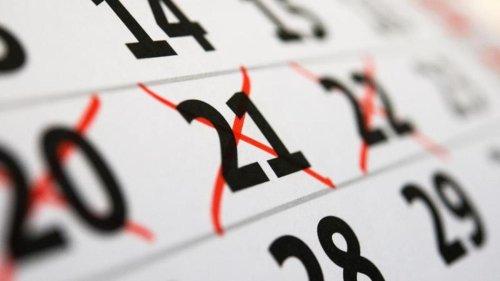Gut zu wissen: Wann darf man Resturlaub mit ins nächste Jahr nehmen?