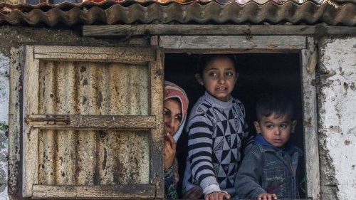 """Nahostkonflikt: """"Die Palästinenser werden von allen Seiten unterdrückt"""""""