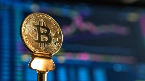 Kryptowährung: Bitcoin! Jetzt noch spekulativer!