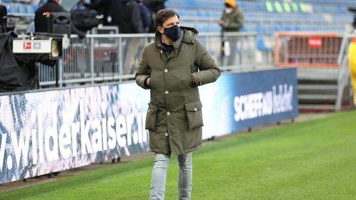 """Arabi gegen Abschaffung der Relegation: """"Auf der Hut sein"""""""