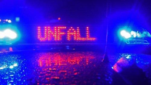39-Jähriger stirbt bei Auffahrunfall auf der A6