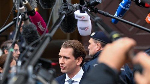 Österreich: Wenn einen nichts mehr wundert