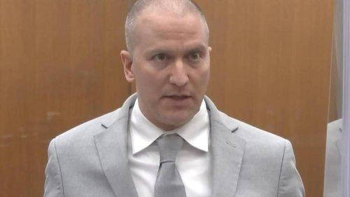 USA: Gut 22 Jahre Haft für Chavin wegen Tötung von Floyd