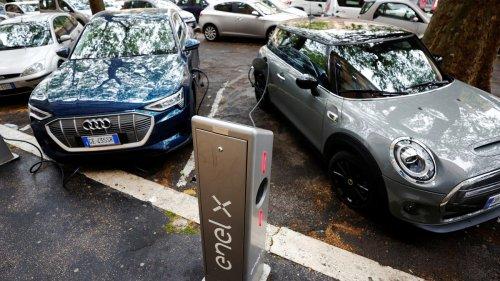 Elektromobilität: Anteil der Neuzulassungen von Elektroautos in EU verdoppelt
