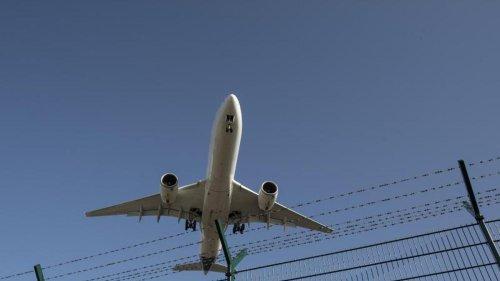 1,56 Millionen Fluggäste am BER im ersten Halbjahr