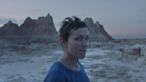 """""""Nomadland"""" gewinnt Oscar als bester Film"""