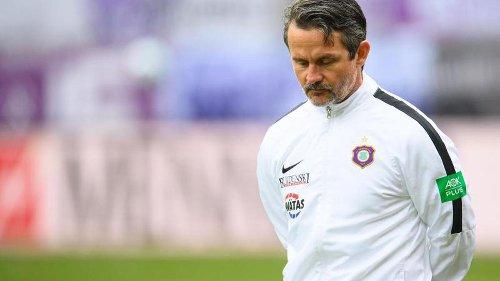 Coach Schuster erwartet kein Spektakel gegen Nürnberg